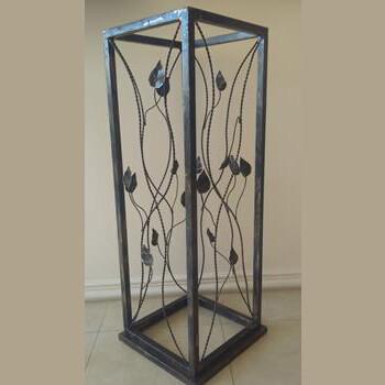 Aluguel Coluna de Ferro 90 cm 1
