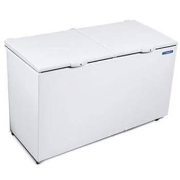 Aluguel Freezer Horizontal 418 L  220 volts