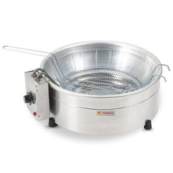 Aluguel Fritadeira Elétrica Tacho 220v 1