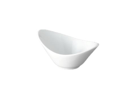 aluguel mini saladeira de porcelana