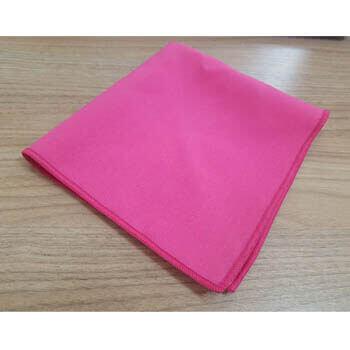 guardanapo de tecido pink