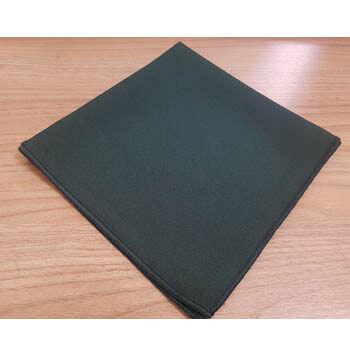 Aluguel Guardanapo de Tecido Verde musgo 1
