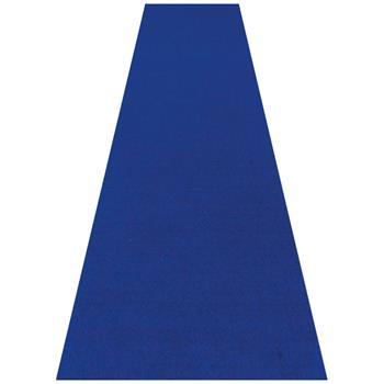 Aluguel Tapete Azul Marinho de 10mts 1