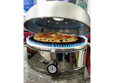 aluguel forno de pizza paulistano